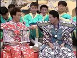 Most Extreme Elimination Challenge 110  Physical Fitness Vs. Music Industry