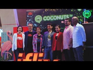 Coconuts TV x iflix Screening Party | Coconuts TV