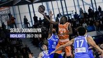 Sekou Doumbouya - Highlights 2017-2018