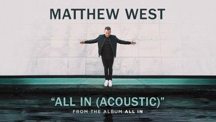 Matthew West - All In