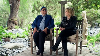 Charles Lloyd & The Marvels - Vanished Gardens: A Conversation With Charles Lloyd & Lucinda Williams