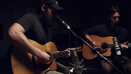 Manchester Orchestra - I Know How To Speak