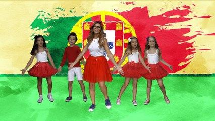 Sónia Araújo - Portugal