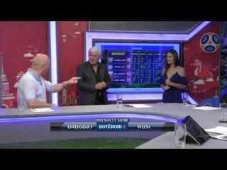 Blob Report - Bujar Kapexhiu tregon formulen per te patur sukses ne jete