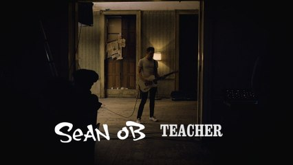 Sean OB - Teacher