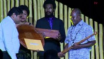 The Digicel Foundation, 2018 Men of Honor PNG Awards, was celebrated last night in the nation's capital.The night was focused on inspiring change in the commun