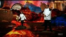 Hells Kitchen Extras Season 3 Intro 2007 Us Video