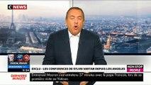 """EXCLU - Sylvie Vartan: """"Ca me fait sourire tous ces gens qui se disent proches de Johnny juste pour avoir leur moment de gloire"""" - VIDEO"""