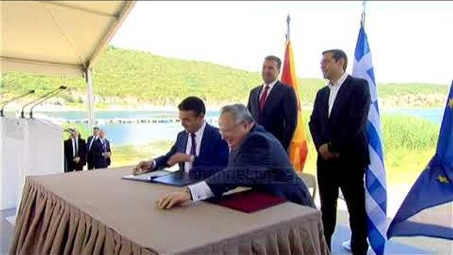 Hahn: Të hapen negociatat me Shqipërinë dhe Maqedoninë - Top Channel Albania - News - Lajme