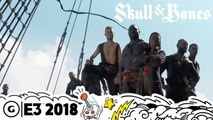 Skull & Bones Aspires To Be The Ultimate Pirate Experience   E3 2018