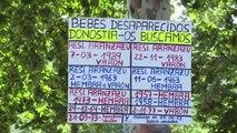 España: primer juicio por bebés robados del franquismo