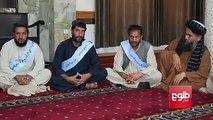 اعضای کاروان صلح خواهان میگویند اگر طالبان به خواست آنان از بهر اعلام یک آتشبس جدید با حکومت پاسخ منفی بدهند، آنان در برابر چند سفارت در کابل دست به اعتراض خو