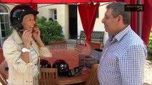 Tourisme insolite : la Champagne se découvre aussi à Solex