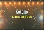 Beach Boys Kokomo Karaoke Version