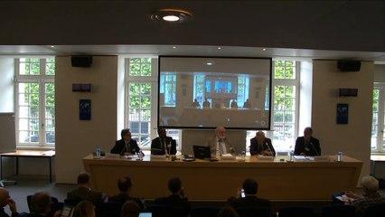 Ouverture de la 3e édition de la Journée des experts du CIEP par Pierre-François MOURIER, directeur du CIEP