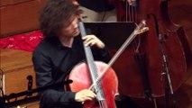 Piazzolla/Jocelyn Mienniel |  Seul tout seul – Armaguedon par Loco Cello