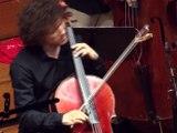 France Musique - Piazzolla/Mienniel   Seul tout seul – Armaguedon
