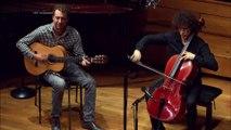 Grappelli | Medley sur des thèmes hongrois d'après des improvisations par Loco Cello