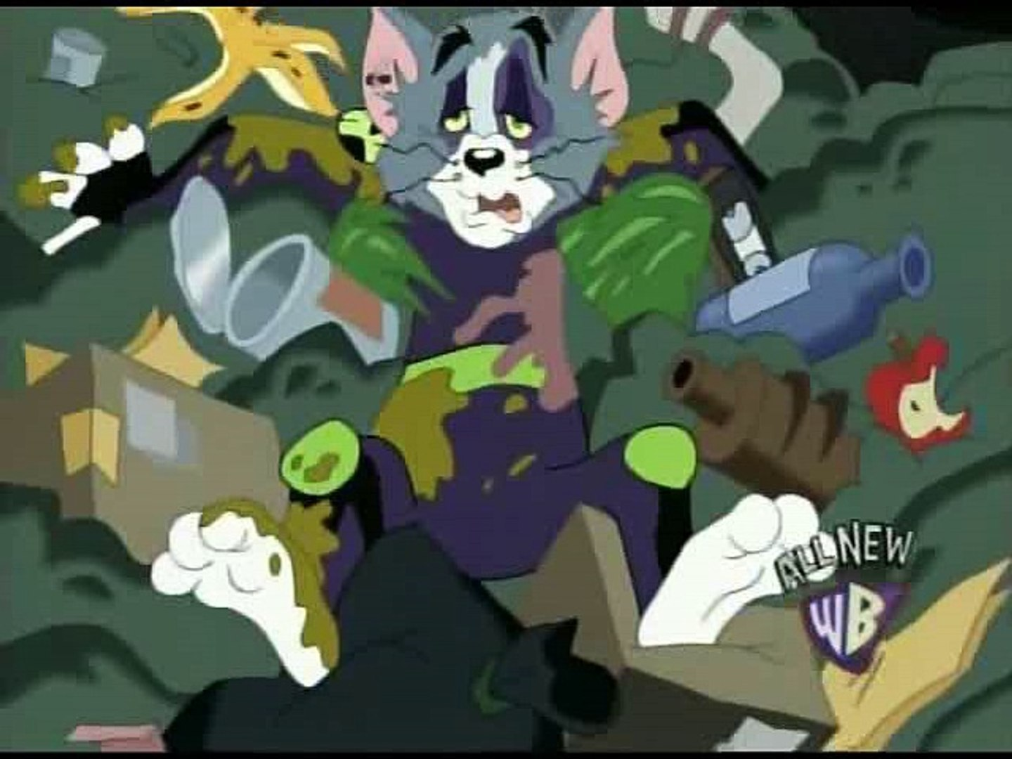 Tom And Jerry 19 Xtreme Trouble A Life Less Guarded Sasquashed Dailymotion Video