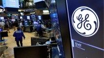GE And Tech Stocks Help Wall Street Rebound