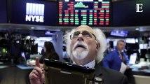 Wall street : le graphique qui fait peur aux marchés financiers