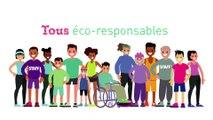 Tous éco-responsables