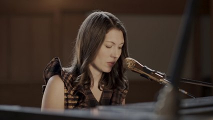 Alela Diane - Albatross (Caldera Sessions)