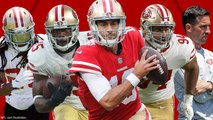 Five reasons why 49ers will make playoffs in 2018