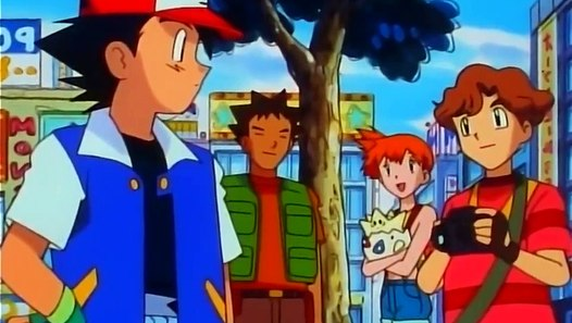 Pokemon Staffel 1 Folge 24