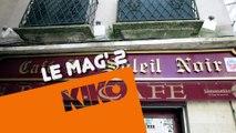 LE MAG'2 KIKO