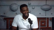 Tiki and Tierney: Chris Webber talks LeBron James' free agency
