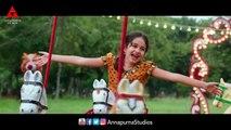 Anaganaga Oka Uru Video Song    Hello Video Songs    Akhil Akkineni, Kalyani Priyadarshan