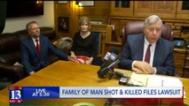 Utah Security Guard Charged with Murder for Shooting Man as He Allegedly Walked Away