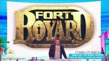 """Éloges pour """"Fort Boyard"""" dans  """"La Télé même l'été !"""" (25 juin 2018)"""