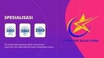 Pendampingan Hingga Mahir, WA +62 813-2000-8163, Jasa Konsultan ISO 45001 Profesional Yogyakarta