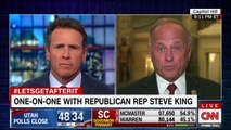 Chris gets in shouting match with GOP Rep for false claim that Democrats are 'defending MS-13'