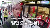 INDO SUB ] travel the world on EXO'S LADDER cbx edition ep 11
