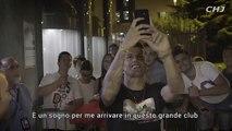 """La prima intervista di CANCELO da giocatore della JUVENTUS: """"È un sogno per me arrivare in questo grande Club"""""""