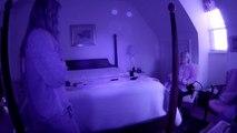 Silver Thatch Inn Event Spirit Box Session www.lunarparanormalvirginia.com