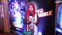طیفا ان ٹربل کے میوزک لانچ کی شاندار تقریب، علی ظفر اور مایہ علی سمیت دیگر ستاروں کی شرکت۔۔۔ دیکھئے مکمل تقریب ضوفشاں نقوی سے