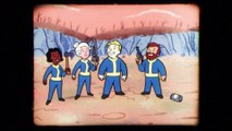 Fallout 76 – You Will Emerge - Gameplay Multijoueur