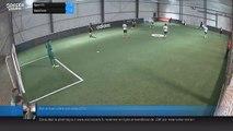 But de Axel contre son camp (3-3) - Sport FC Vs Superbola - 26/06/18 22:00 - Ligue Mardi Mars 2018