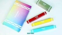 Destroying Crayola Makeup - THE MAKEUP BREAKUP