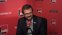 """Jérôme Lavrilleux : """"Quand je vois les mesures que prend Macron, je me dis que pour une fois quelqu'un fait ce que la droite a promis dans tous les meetings électoraux sans jamais le mettre en œuvre"""""""