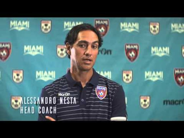 The Miami FC - Challenges from the beginning