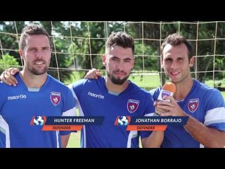 Happy Thanksgiving From Your Miami FC!