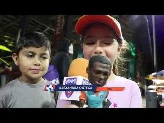 Sights & Sounds: The Miami FC vs FC Edmonton