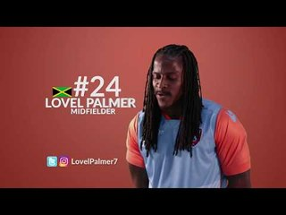 The Miami FC adds Lovel Palmer to 2017 roster!