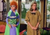Bewitched S02 - Ep07 Trick or Treat HD Watch