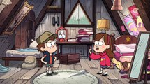 Gravity Falls - S.01 E.01 - Tourist Trapped (HD) - Lovely Moments - Best Memorable Moments